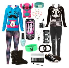 Pinned onto Cute Outfits For Tweens And Teens Board in Cute Category Cute Emo Outfits, Scene Outfits, Punk Outfits, Kids Outfits, Winter Outfits, Scene Kids, Emo Scene, Anime Inspired Outfits, Batman Outfits