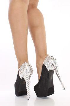 Sexy Heels, High Heels, High Heel Shoes, Sexy High Heels,  #prom Cheap Platform Heels Black Shimmery Peep Toe Pump Heels Peep Toe Pumps, Pumps Heels, Crazy Shoes, Me Too Shoes, 6 Inch Heels, Pole Dance, Sexy High Heels, Heeled Mules, Platform