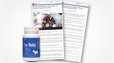 """I'm-Yunity® alpha helisa - """"...clinically proven to improve and enhance immune function.  It also maintains good energy levels and a healthy appetite, reduces fatigue, and boosts general well-being."""""""