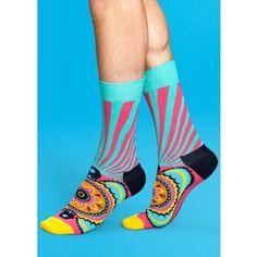 Happy socks  waanzinnig