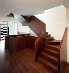 Vivienda Castillina, Almendralejo / GAas architecture studio