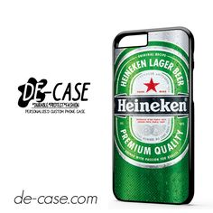 Heineken Can DEAL-5220 Apple Phonecase Cover For Iphone 6 / 6S