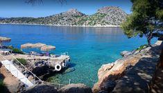 Όλες οι παραλίες στο Αγκίστρι Greece, Water, Travel, Outdoor, Party, Greece Country, Gripe Water, Outdoors, Viajes