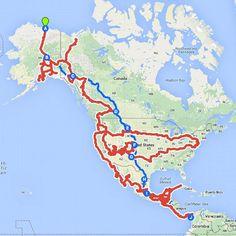 Latin America physical map | Latin America | Pinterest | Latin ...