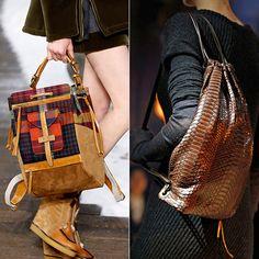 assortedbuttons: Comprar Marca De Moda Mochila Veludo Mulher