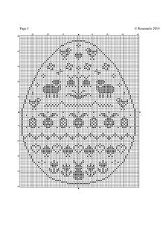(3) Gallery.ru / Фото #50 - Пасха/Easter_3/freebies - Jozephina