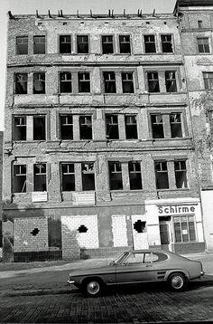 Berlin 1970: Stadtbilder by Heinrich Klaffs