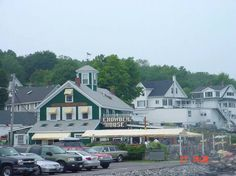 Boothbay, ME