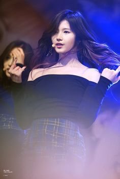 Sana is so hot!  Twice