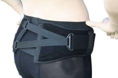 Maternity Clothing Honest Au Sacroiliac Pelvic Support Belt Si Joint Postpartum Pregnancy Maternity 1pc