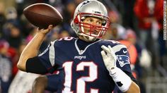 """A federal appeals court rules in favor of the NFL in """"Deflategate,"""" reinstating New England Patriots quarterback Tom Brady's original four-game suspension."""