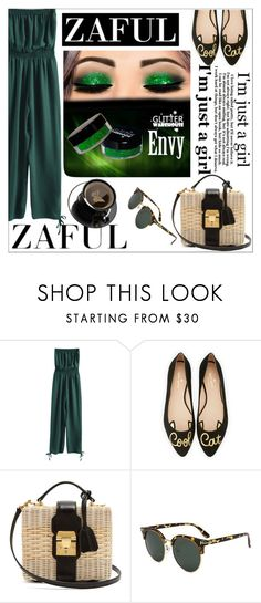 """""""One and Done: Jumpsuits 