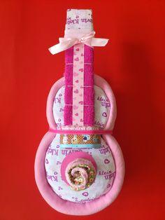 chitarra di pannolini  diaper cakes guitar