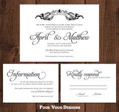 The 10 best rsvp wording images on pinterest wedding paper wedding invites rsvp wording filmwisefo