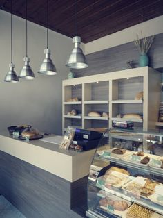 bakery shop design | shop fitters melbourne | victoria | slatwall