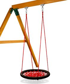 Another great find on #zulily! Red Orbit 33'' Swing Seat by Gorilla Playsets #zulilyfinds