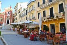 Corfu Greece - Google Search