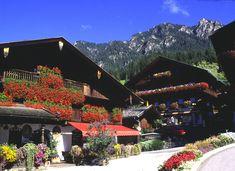 """alpbach   Alpbach - Urlaub im """"Schönsten Dorf Österreichs"""""""