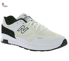 720v4, Chaussures de Fitness Homme, Gris (Dark Grey), 42.5 EUNew Balance