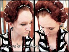 Game of Thrones Hair - Sansa Stark by silvousplaits