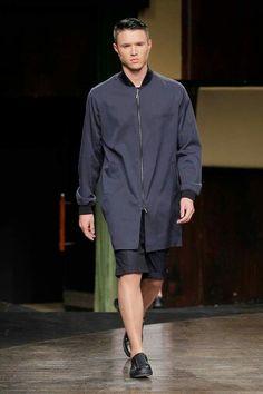 Portugal Fashion - Júlio Torcato SS16