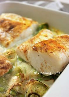 Batch Cooking, Cooking Time, Cooking Recipes, Fish Dishes, Seafood Dishes, Roasted Cod, Keto Diet Book, Salty Foods, How To Cook Fish