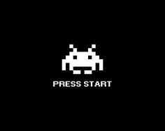 [ Wallpapers Box: Space Invaders ] [ Retro ]