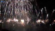 Feuerwerk @ Münchner Sommernachtstraum 2015 am 25.07.2015 (Impressionen ...