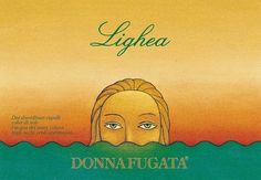 Lighea etichetta