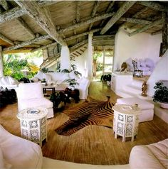 luxury exotic room space interior decorating furniture design