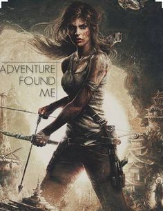 #TombRaider #LaraCroft Para más información sobre #Videojuegos, Suscríbete a nuestra página web: http://legiondejugadores.com/ y síguenos en Twitter https://twitter.com/LegionJugadores