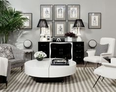 Everyone knows I'm obsessed, <3 everything black and white!!!!