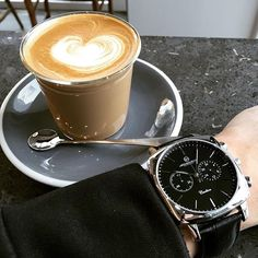 Owner's pics : @auspiciousbanana doing a bit of globe trotting in South Korea, accompanied by our #Carlton chronograph. We're sold out at the moment, but don't worry - we'll have more stock in Q2.