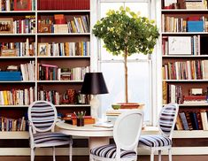 Personalize A Space With Bookcases