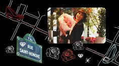 VIDEO /// Ines'Little Diary  / rue Saint Honoré