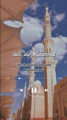 Pray Quotes, Quran Quotes Love, Doa Islam, Allah Islam, Islamic Music, Inspirational Instagram Quotes, Good Music Quotes, Joker Images, Mekkah