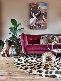 Home - Mindy Schroor Rugs In Living Room, Living Room Decor, Animal Print Decor, Home Decor Inspiration, Couch, Prints, Was, Furniture, Brittany