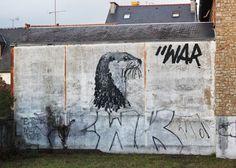 WAR Rennes - Loutre Sentinelle