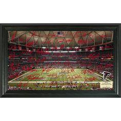 Atlanta Falcons Signature Gridiron Collection