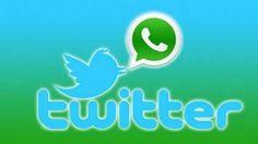 Scoperte funzionalità ancora segrete in Twitter e WhatsApp FABRIZIO FERRARA - Twitter sta facendo tanti piccoli passi avanti per quel che concerne l'implementazione di un sistema di rettifica dei tweet (a questo punto preferito ad un vero editing) già pubblicati: gli utenti iOS saranno certo contenti di vedere le proprie Live Photos ufficialmente supportate dal canarino azzurro. Per quanto riguarda WhatsApp, le misure per arginare lo spam, e per dissuade #twitter #whatsapp Superhero Logos, Twitter, Company Logo, Studio, Ios, Buttons, Study, Studying