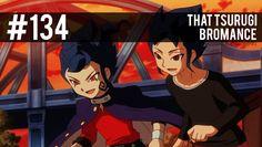 Inazuma Eleven Moments # 134