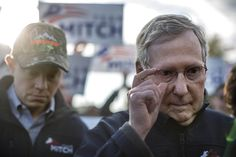 Battle for the Senate: How the Republicans did it
