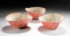 Fine Mess Pottery: Thursday Inspiration - Josie Jurczenia