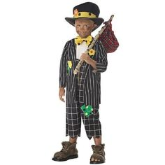 Hobo Halloween costumes for kids and adults take you back to the good old days…