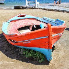 #littleboat #maraki #mykonos