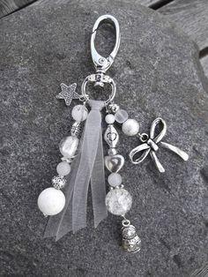 Bijou de sac à main Noël Russe : Autres bijoux par bijoux-paquita