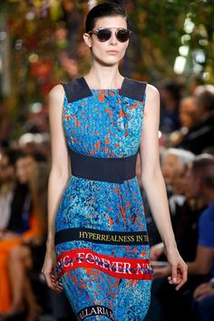 Christian Dior | Spring 2014 Ready-to-Wear Collection | Style.com