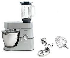 Kenwood Major Titanium Kitchen Machine | Bloomingdales contemporary small kitchen appliances