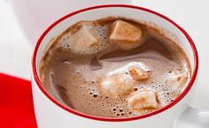 It's Time For DIY Instant Hot Chocolate in a Mind-Blowing Form.