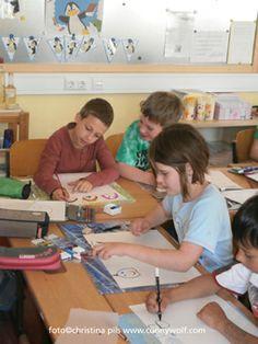 k Joie De Vivre, Teachers, Knowledge, School